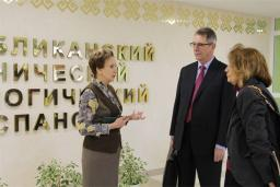 Chief External Expert of the Ministry of Health of the Russian Federation Supports the Timely Screening
